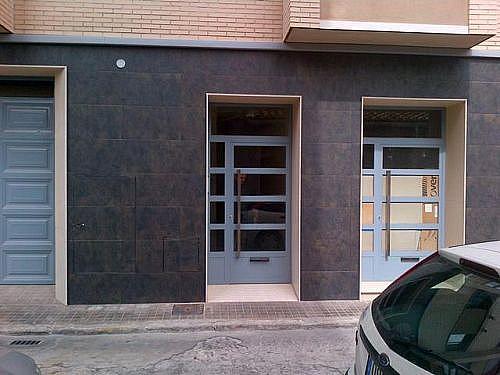 - Local en alquiler en calle Gallera, Burriana - 192997726