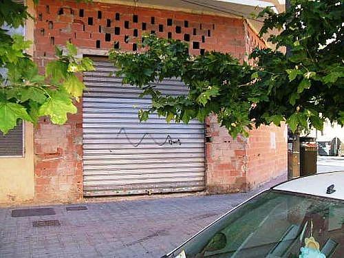 - Local en alquiler en calle Miguel Paredes, L´Olivereta en Valencia - 194123914