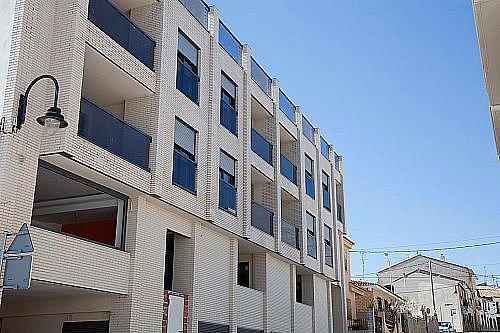 - Piso en alquiler en calle De la Musica, Alborache - 273417889