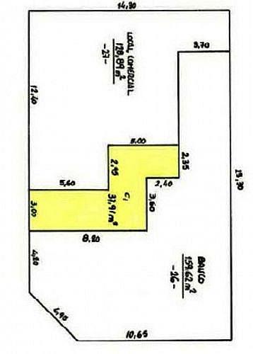 - Local en alquiler en calle Chile, Txagorritxu en Vitoria-Gasteiz - 209099045