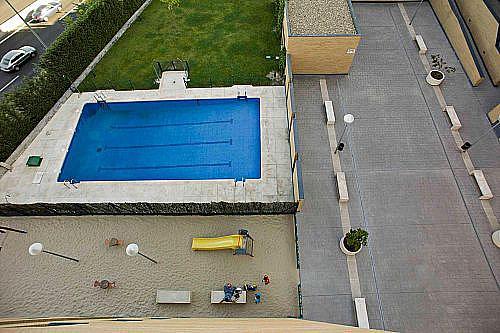 Bajo en alquiler en calle Marquesa de Villantonia, Valdemoro - 289764024