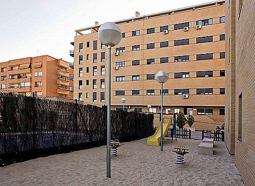 Bajo en alquiler en calle Marquesa de Villantonia, Valdemoro - 289764027
