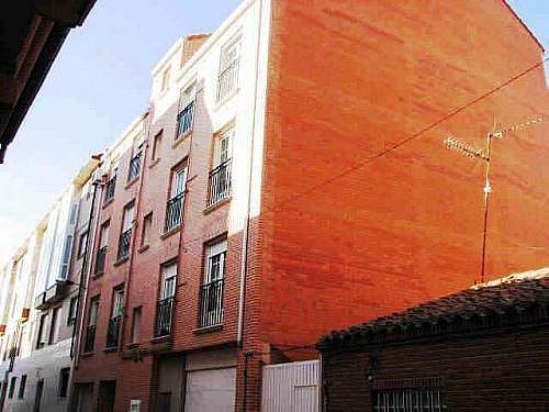 - Piso en alquiler en calle Angustias, Medina del Campo - 195646521
