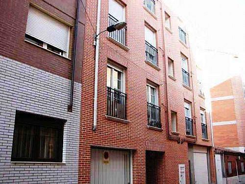 - Piso en alquiler en calle Angustias, Medina del Campo - 195646524