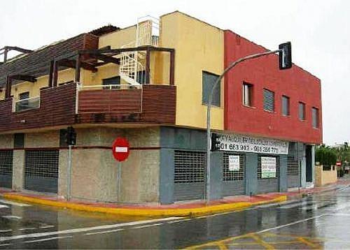 - Local en alquiler en calle Generalisimo, Daya Vieja - 203792256