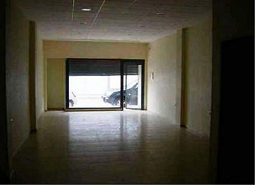 - Local en alquiler en calle Generalisimo, Daya Vieja - 203792262