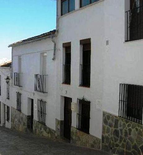 - Casa en alquiler en calle Molino, Gastor (El) - 206107657