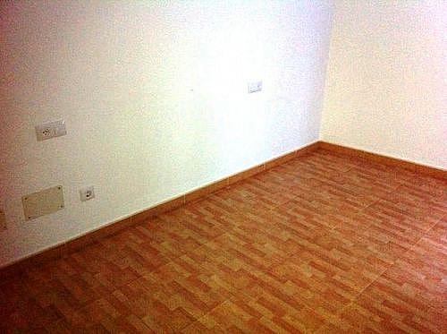 - Casa en alquiler en calle Molino, Gastor (El) - 206107675