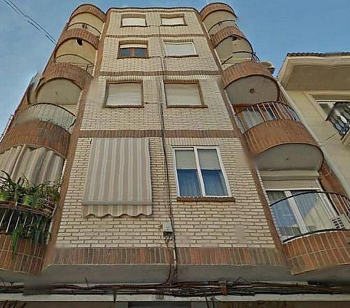 Piso en alquiler en calle Corredera, Yecla - 347048718