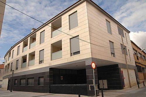 - Garaje en alquiler en calle Canalejas, Alcázar de San Juan - 207193435
