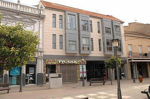- Garaje en alquiler en calle Canalejas, Alcázar de San Juan - 207193438