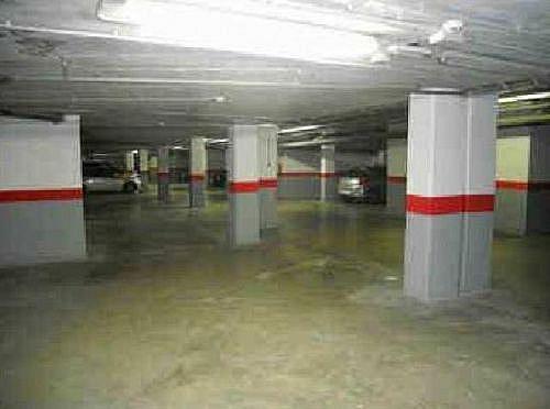 - Garaje en alquiler en calle Sant Jaume, Granollers - 251553096