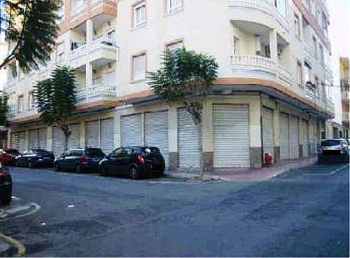 - Local en alquiler en calle Radio Murcia Esq Caballero de Rodas, Torrevieja - 209791625