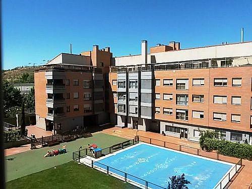 - Piso en alquiler en calle Deyanira, Canillejas en Madrid - 209792351