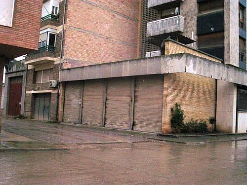 - Local en alquiler en calle Durgell, Bellvís - 209792687