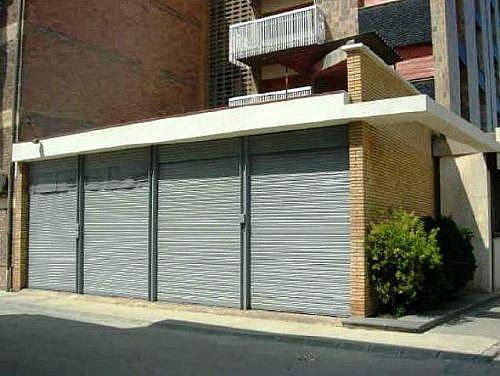 - Local en alquiler en calle Durgell, Bellvís - 209792696