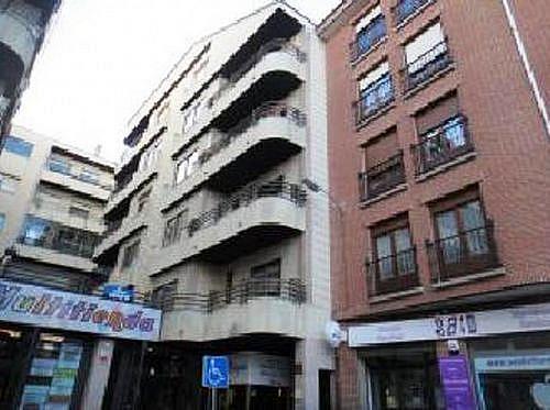 - Local en alquiler en calle Doctor Fleming, Ávila - 210636955