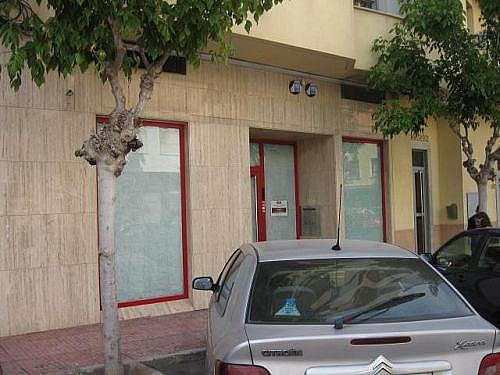 - Local en alquiler en calle Diego Ramírez, Torrevieja - 210637051