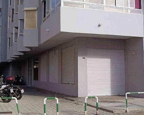 - Local en alquiler en calle Joan de Saridakis, Ponent en Palma de Mallorca - 210639649