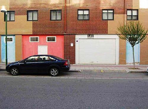 - Local en alquiler en calle Maria Moliner, Burgos - 210640003