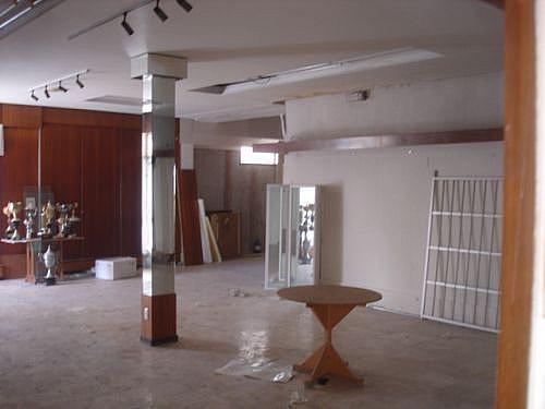 - Local en alquiler en calle Constitucion, Socuéllamos - 284345688