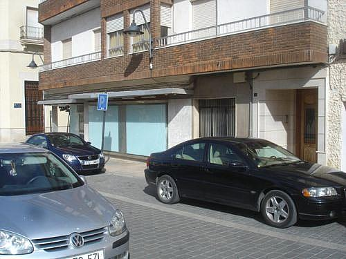 - Local en alquiler en calle Constitucion, Socuéllamos - 284345691