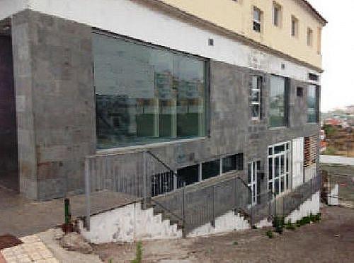 - Local en alquiler en calle José Santos, Firgas - 210640825