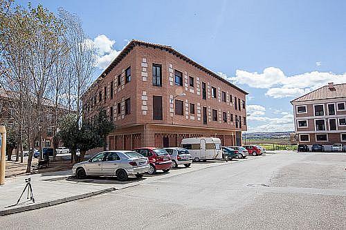 - Local en alquiler en calle Arenal, Toledo - 270678009