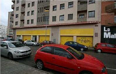 - Local en alquiler en calle Benissuai, Gandia - 210641173