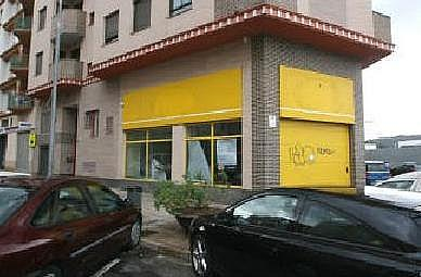 - Local en alquiler en calle Benissuai, Gandia - 210641176