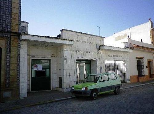 - Local en alquiler en calle Villalba, Manzanilla - 210641206