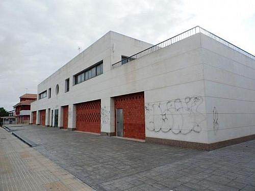 - Local en alquiler en calle Doctor Marañon, Zenia, La - 210641530