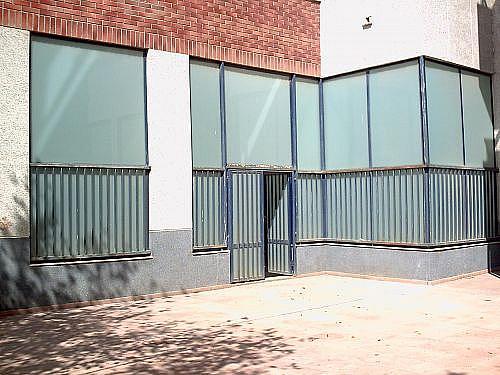 - Local en alquiler en calle Rafael Lapesa Melgar, Jesús en Valencia - 210641596