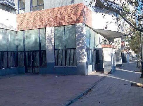 - Local en alquiler en calle Rafael Lapesa Melgar, Jesús en Valencia - 210641626