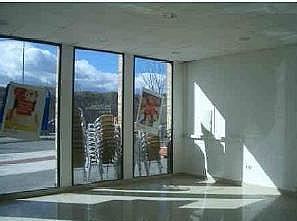 - Local en alquiler en calle Marimartin, Navalcarnero - 210641695