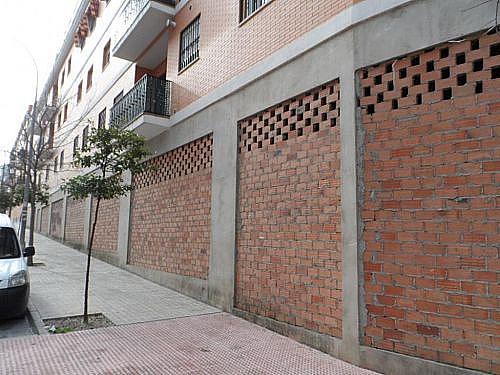 - Local en alquiler en plaza De Toros, Écija - 210641710