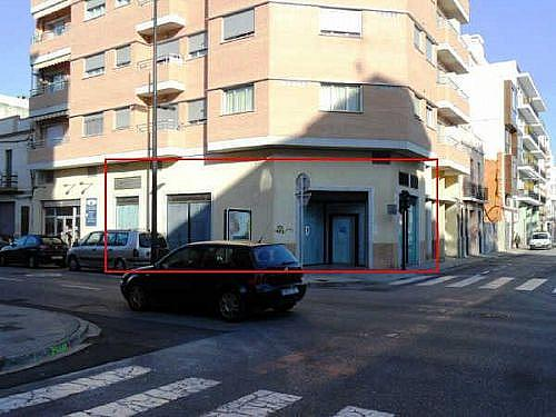 - Local en alquiler en calle Legionari Bernabeu, Gandia - 210641878
