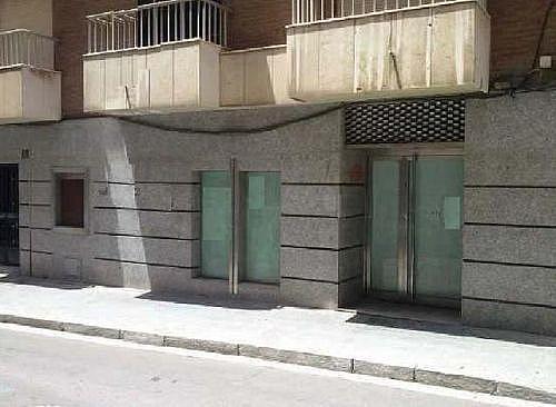 - Local en alquiler en calle Arapiles, Oliveros en Almería - 210642016