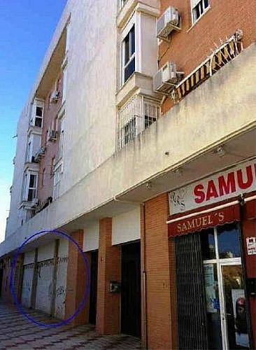 - Local en alquiler en calle Mar Mediterraneo, Alcalá de Guadaira - 210642037