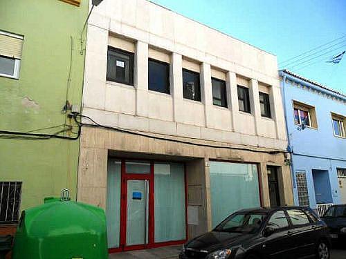 - Local en alquiler en calle San Francisco, Bellreguard - 210642286