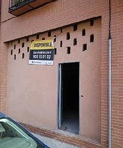 Local en alquiler en calle Del Rio, Viso de San Juan (El) - 347048655