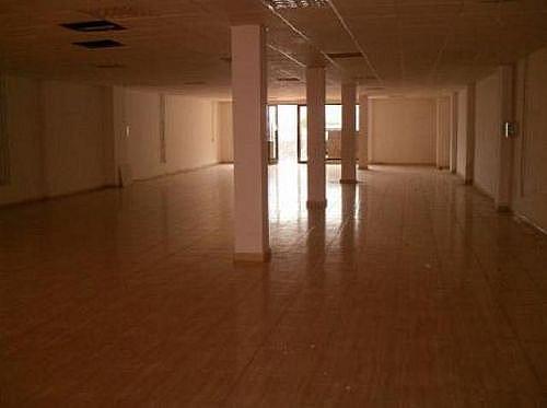 - Local en alquiler en calle Rafael Zamora, Frontera - 210642952