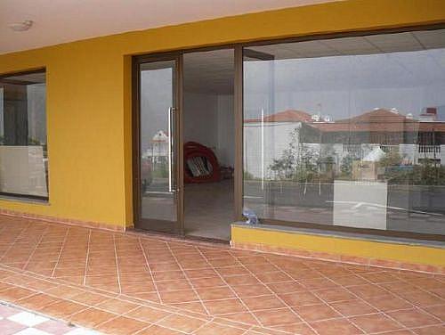 - Local en alquiler en calle Rafael Zamora, Frontera - 210642955