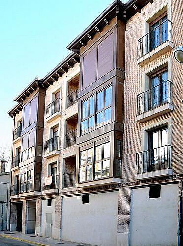- Local en alquiler en calle Del Tinte, Saldaña - 210645679