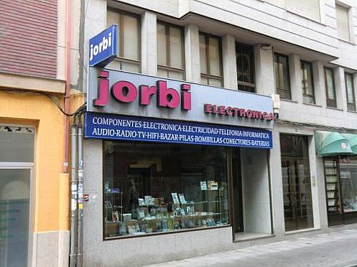 - Local en alquiler en calle Sierra Pambley, Ponferrada - 210646060