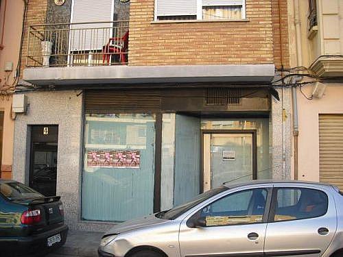- Local en alquiler en calle Dos de Mayo, Manises - 210646669