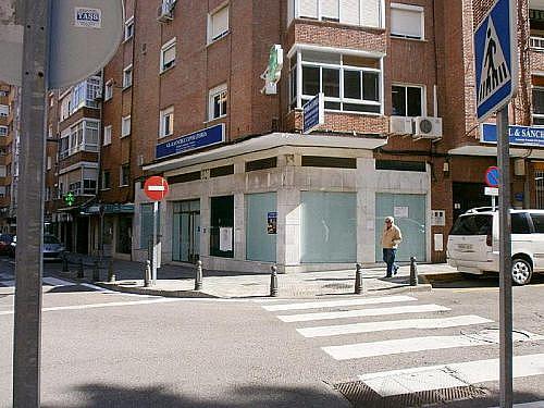 - Local en alquiler en calle Jose Carlos de Luna, Algeciras - 210646918
