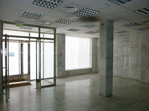- Local en alquiler en calle Jose Carlos de Luna, Algeciras - 210646933