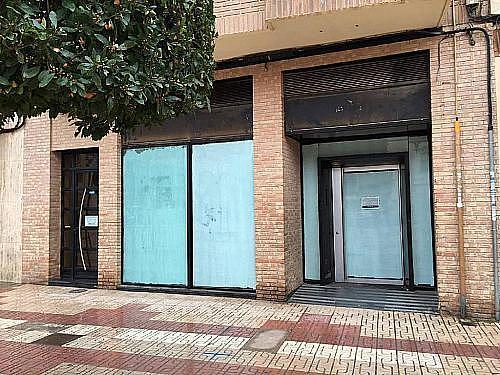 - Local en alquiler en calle Mayor, Llíria - 210647212
