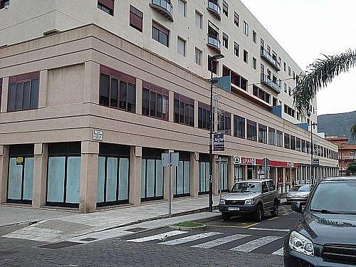 - Local en alquiler en calle San Pedro, Güímar - 210647224